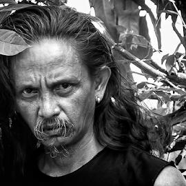 by Kawan Santoso - People Portraits of Men