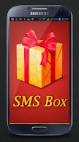 Screenshot of Sms Box Pro Loved