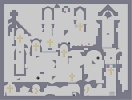 Thumbnail of the map 'Unholy Cathedral'