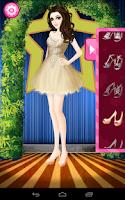 Screenshot of Prom Princess Make Up