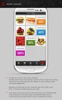 Screenshot of Weight Tracker  Free - BMI BMR