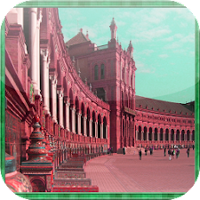 Seville Jigsaw Puzzles