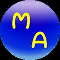 測量計算アプリ 工事メイトAmple icon