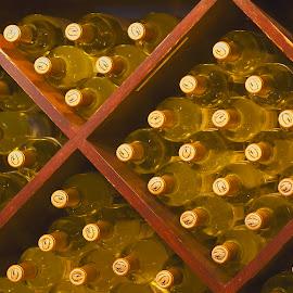 Vino Storage by Allen Crenshaw - Food & Drink Alcohol & Drinks ( wine, photiography, vino, design, storage )