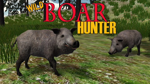 Boar Hunter 2014 - screenshot