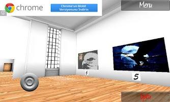 Screenshot of Besiktas Galeri