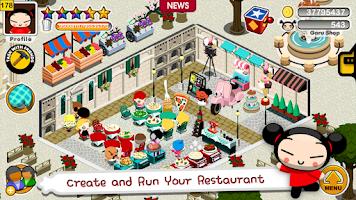 Screenshot of Pucca n' Friend