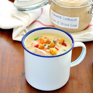 Baked Chicken Cream Of Chicken Soup Recipes
