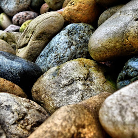 by Marcellino Guarnero - Nature Up Close Rock & Stone