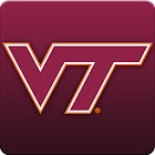 Virginia Tech Hokies Clock icon