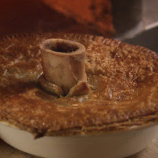 Henry's Steak Pie