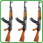 AK-47 Fire icon