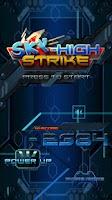 Screenshot of Sky High Strike