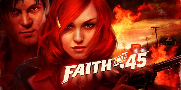 Faith and a .45