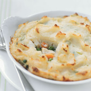 Halibut Fish Pie Recipes