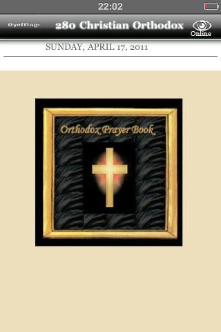 280 Christian Orthodox Prayers