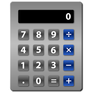 Free Download Shake Calc - Calculator APK for Samsung