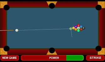 Screenshot of 9 Ball Pool