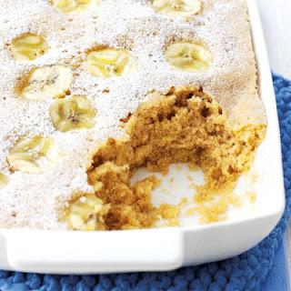 Microwave Banana Recipes