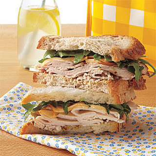 Turkey And Gouda Sandwich Recipes