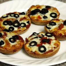 Pizza Bagel Bites (oamc)