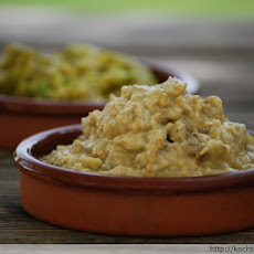Baba Ghanoush - Rachael Ray