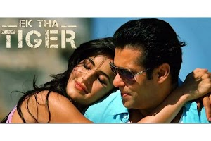 Screenshot of Ek Tha Tiger - Banjaara Song