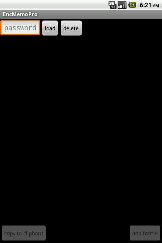 EncMemoPro