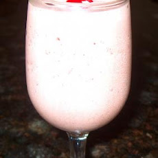 Chocolate Cherry Cooler