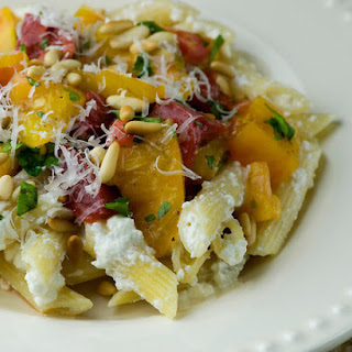 Heirloom Tomato Pasta Recipes