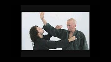 Screenshot of Ninjutsu Kicking