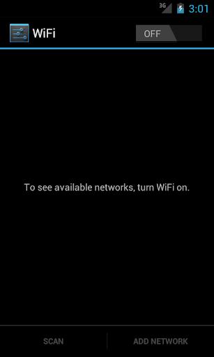 【免費工具App】WiFi settings-APP點子
