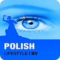 POLISH Lifestyle | BV icon