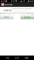 Screenshot of TecBiz Associado