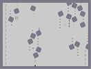 Thumbnail of the map '21-1: Bizarre'