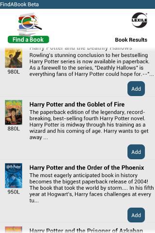 教育必備APP下載|FindABook Mobile Beta 好玩app不花錢|綠色工廠好玩App