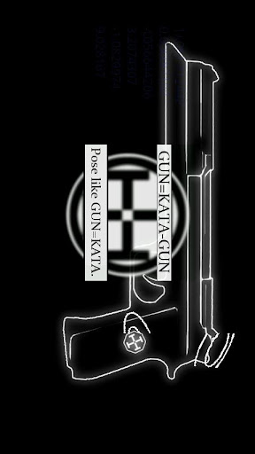 GUN=KATA-GUN