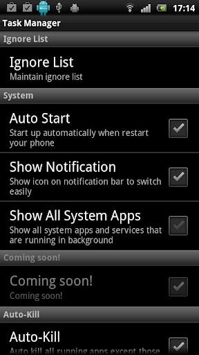 【免費工具App】任務管理器-APP點子