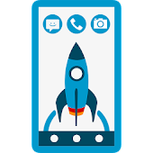 Free Download Slide Launcher APK for Samsung