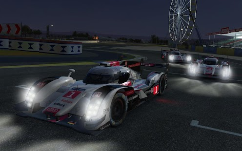 Real Racing 3 Screenshot