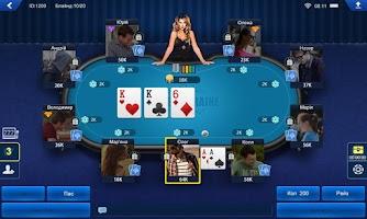 Screenshot of Poker Ukraine