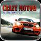 Crazy motor: car parking 3D