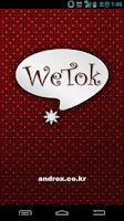 Screenshot of WeTok :: Random Chat