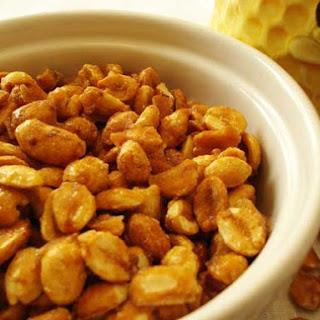 Honey Roasted Peanuts Recipes