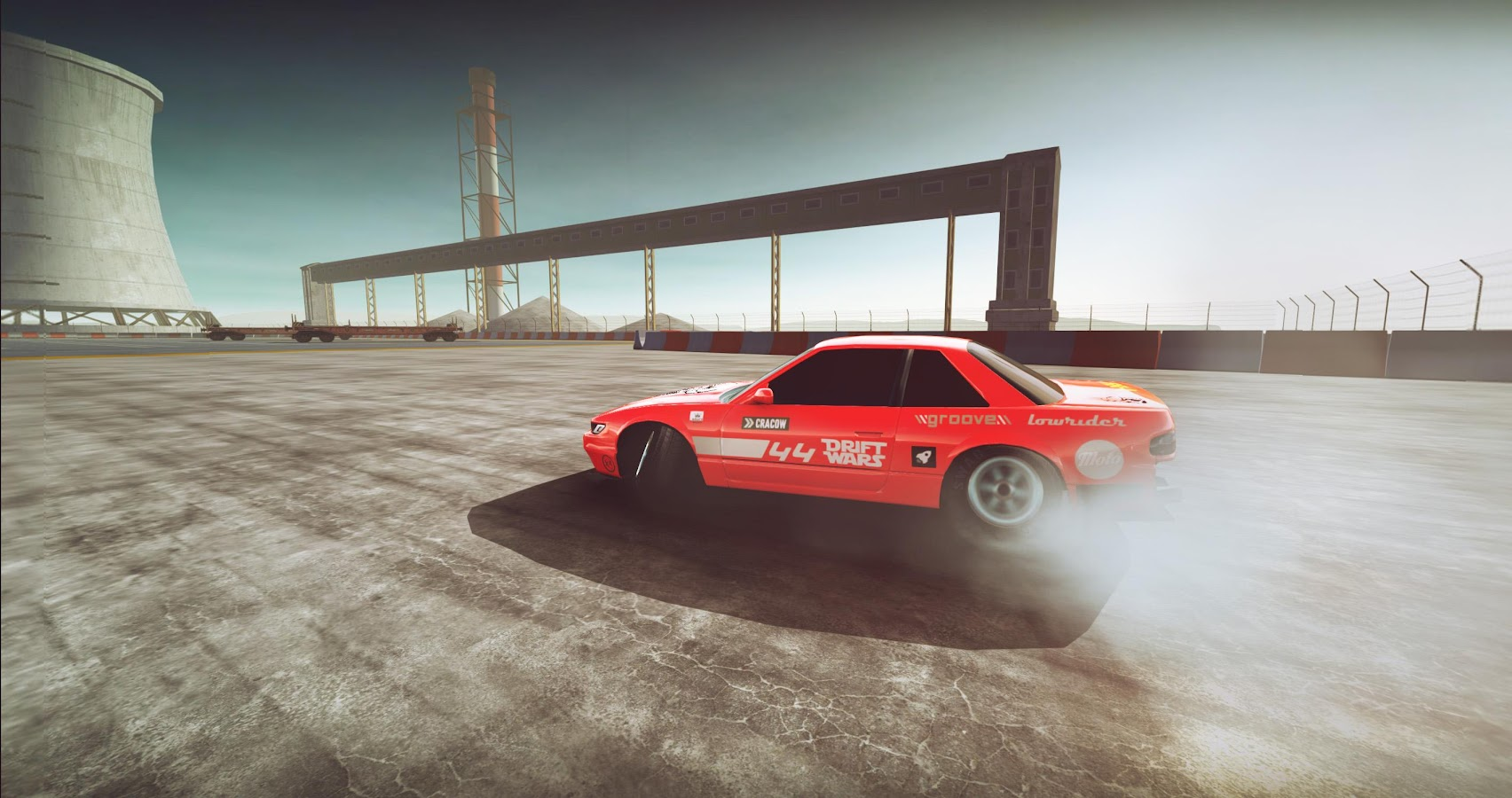 Drift Zone Screenshot 5