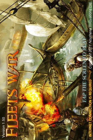 Fleets War Pro