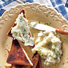 Smoked Whitefish Brandade Recipe