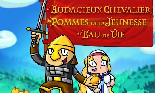 玩免費書籍APP|下載L' Audacieux Chevalier app不用錢|硬是要APP