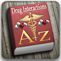 Drug Interactions (A-z) icon