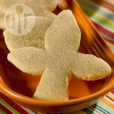 Biscochitos (New Mexican Biscuits)